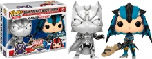 FUNKO 22788 MARVEL VS CAPCOM BLACK PANTHER - BESTBUY