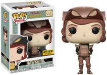 FUNKO 23652 HAWKGIRL - HOT TOPIC