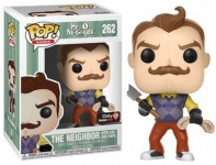 FUNKO 24799 HELLO NEIGHBOR WITH AXE - GAMESTOP