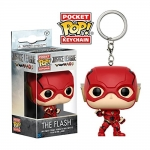 FUNKO 13791 POP! KEYCHAIN: / DC - JUSTICE LEAGUE - THE FLASH
