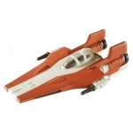 TOMICA 960171 STAR WARS RESISTENCE A-WING