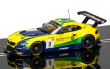 SCALEXTRIC C3721A SPECIAL EDITION BMW