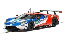 SCALEXTRIC C3857 FORD GT-GTE NUMBER 68
