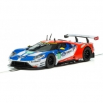 SCALEXTRIC C3858 FORD GT-GTE NUMBER 69