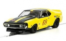 SCALEXTRIC C3921 AMX JAVELIN TRANS AM NRO 68