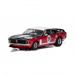 SCALEXTRIC C3926 FORD BOSS MUSTANG 302
