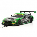 SCALEXTRIC C3942 MERCEDES AMG GT3 2017 NRO 88