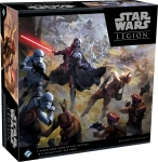 FANTASY FLIGHT GAMES FFSWL01 STAR WARS LEGION CAJA BASICA SWLEGION