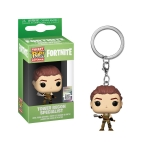 FUNKO 36951 POP! KEYCHAIN: / FORTNITE S1A -TOWER RECON SPECIALIST