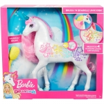 MATTEL GFH60 BARBIE UNICORNIO BRILLANTE
