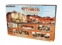 BACHMANN 00752 HO STRIKE FORCE