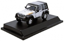 GREENLIGHT 86049 1:43 JEEP WRANGLER ISLANDER 192010