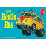 AMT 992 1:25 VOLKSWAGEN BEETLE CUSTOM BUS