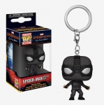 FUNKO 39362 POP! KEYCHAIN: / SPIDERMAN - FAR FROM HOME - SPIDERMAN (STEALTH S