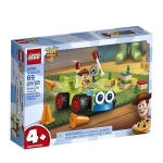 LEGO 10766 WOODY RC TOY STORY