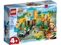 LEGO 10768 BUZZ  & BO PEEPS PLAYGROUND ADVENTURE TOY STORY