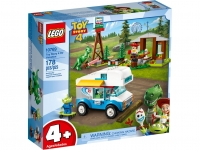 LEGO 10769 RV VACATION TOY STORY