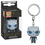 FUNKO 34912 POP! KEYCHAIN: / GAME OF THRONES - S9 - NIGHT KING