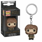 FUNKO 34911 POP! KEYCHAIN: / GAME OF THRONES - S9 - TYRION LANNISTER