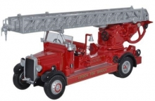 MAGAZINE AT4144103 1:72 LEYLAND TLM, FIRE ENGINE