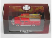 MAGAZINE AT4144111 1:72 DODGE D500 VANNASCHE, FIRE ENGINE