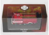 MAGAZINE AT4144113 1:72 IFA W50, FIRE ENGINE