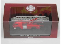 MAGAZINE AT4144114 1:72 RENAULT GALION T2, FIRE ENGINE