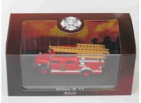 MAGAZINE AT7147005 1:72 VOLVO B 11, FIRE ENGINE