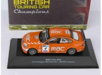 MAGAZINE BT4672108 2009 BMW 320SI (E90) WSR TEAM RAC -4