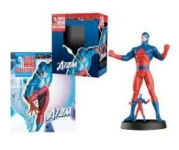 MAGAZINE CDCUK024 1:21 THE ATOM DC SUPERHERO COLLECTION