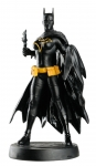 MAGAZINE CDCUK043 1:21 BATGIRL CASSANDRA CAIN DC SUPERHERO COLLECTION