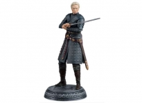MAGAZINE GOTUK009 1:21 GAME OF THRONES BRIENNE OF TARTH FIGURINE