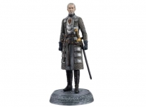 MAGAZINE GOTUK011 1:21 GAME OF THRONES STANNIS BARATHEON FIGURINE