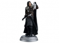 MAGAZINE GOTUK013 1:21 GAME OF THRONES JON SNOW FIGURINE