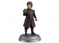 MAGAZINE GOTUK014 1:21 GAME OF THRONES TYRION LANNISTER FIGURINE