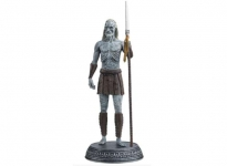 MAGAZINE GOTUK015 1:21 GAME OF THRONES WHITE WALKER FIGURINE