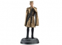 MAGAZINE GOTUK022 1:21 GAME OF THRONES JOFFREY BARATHEON FIGURINE