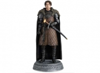 MAGAZINE GOTUK024 1:21 GAME OF THRONES ROBB STARK FIGURINE