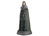 MAGAZINE GOTUK025 1:21 GAME OF THRONES CATELYN STARK FIGURINE