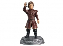 MAGAZINE GOTUK028 1:21 GAME OF THRONES TYRION LANNISTER FIGURINE