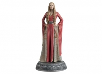 MAGAZINE GOTUK030 1:21 GAME OF THRONES CERSEI LANNISTER FIGURINE
