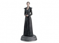 MAGAZINE GOTUK033 1:21 GAME OF THRONES SANSA STARK FIGURINE