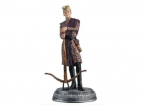 MAGAZINE GOTUK040 1:21 GAME OF THRONES JOFFREY BARATHEON FIGURINE