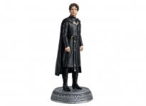 MAGAZINE GOTUK041 1:21 GAME OF THRONES ROBB STARK FIGURINE