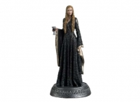 MAGAZINE GOTUK042 1:21 GAME OF THRONES CERSEI LANNISTER FIGURINE