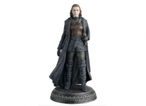 MAGAZINE GOTUK049 1:21 GAME OF THRONES YARA GREYJOY FIGURINE