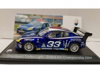 MAGAZINE MAS08 2004 GRANSPORT TROFEO LIGHT -33 GRAND AM CHAMPIONS