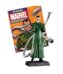 MAGAZINE MBCUK016 1:21 DR. OCTOPUS CLASSIC MARVEL FIGURINE *RESIN SERIES
