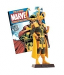 MAGAZINE MBCUK017*1 1:21 LOKI CLASSIC MARVEL FIGURINE *RESIN SERIES*