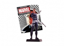 MAGAZINE MBCUK023 1:21 NICK FURY CLASSIC MARVEL FIGURINE *RESIN SERIES